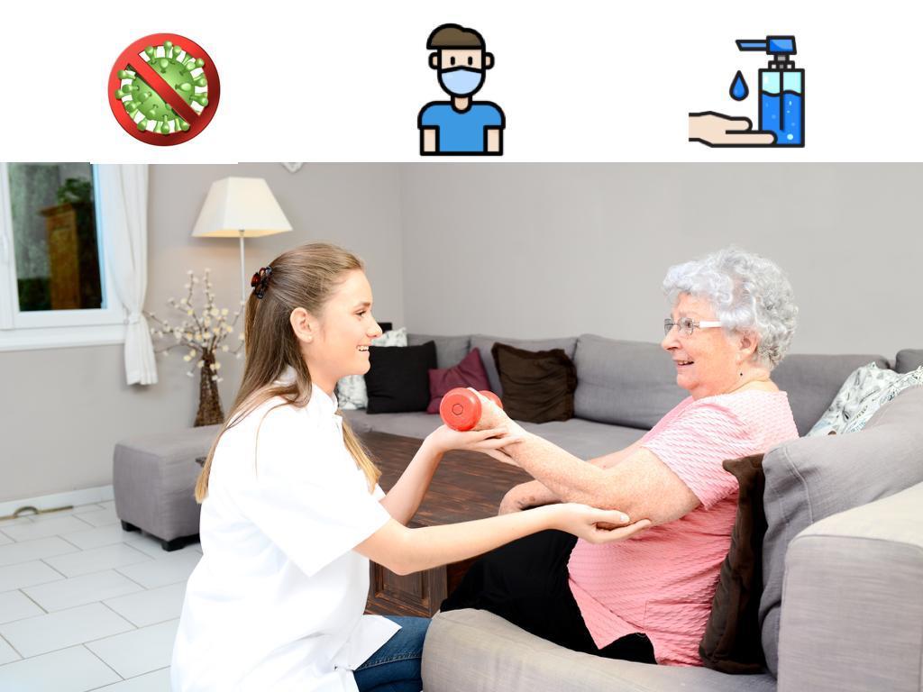 assistente fisiofamily a domicilio