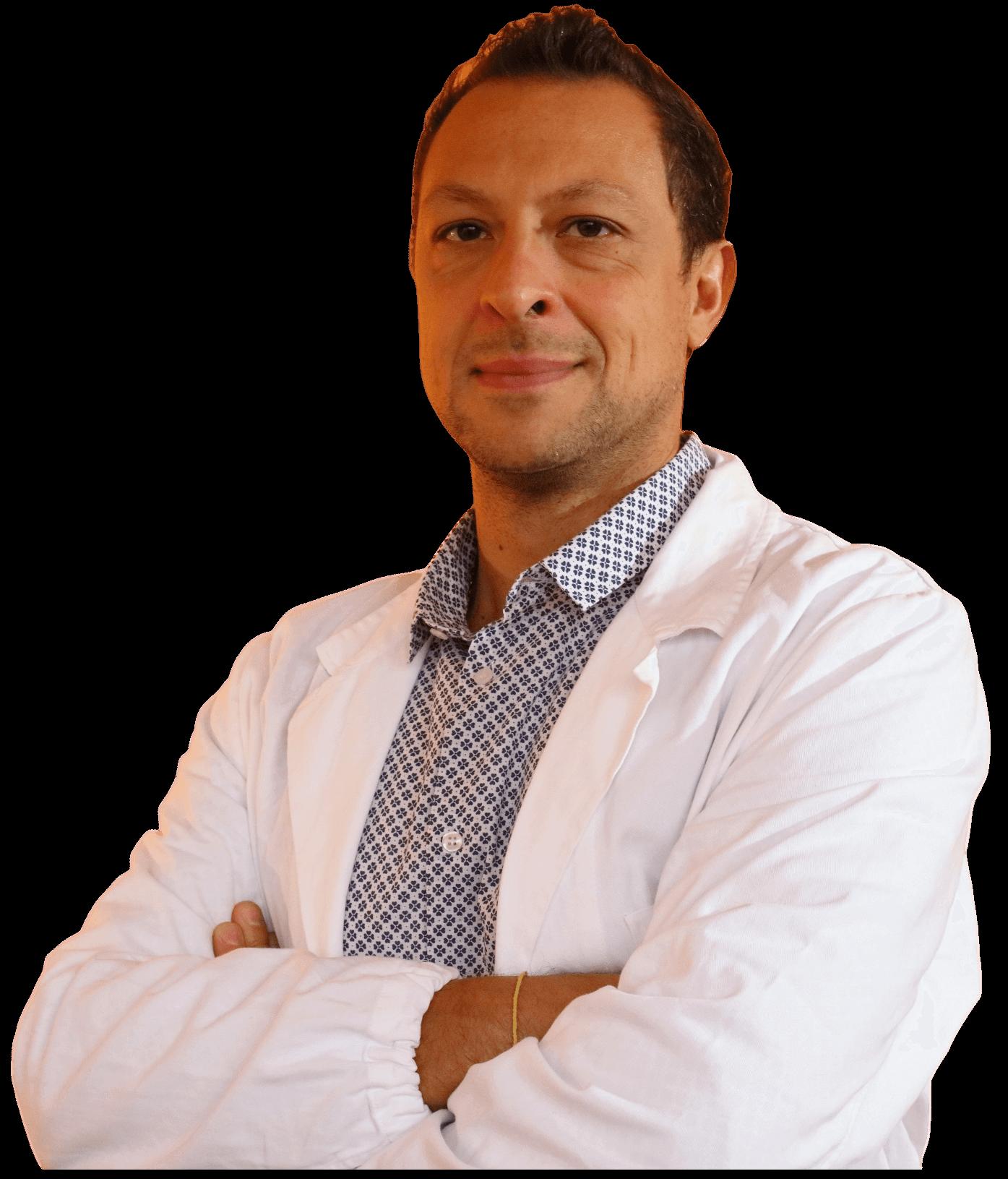 Dottor Matteo Fraggieri